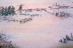 Winterlandschap (14/12/2016)