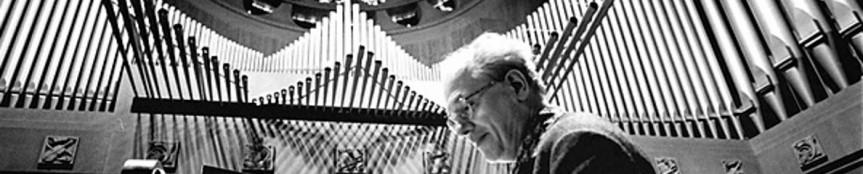 Messiaen, Olivier (1908-1992)