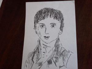 De jonge Liszt