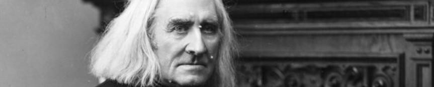 Liszt, Franz (1811-1886)