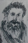 Moussorgsky door Hans Strootman